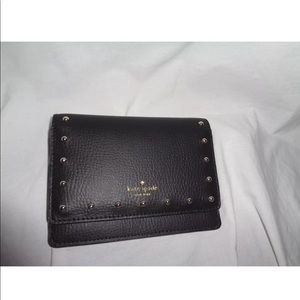 Kate space Sanders place Dina bifold wallet